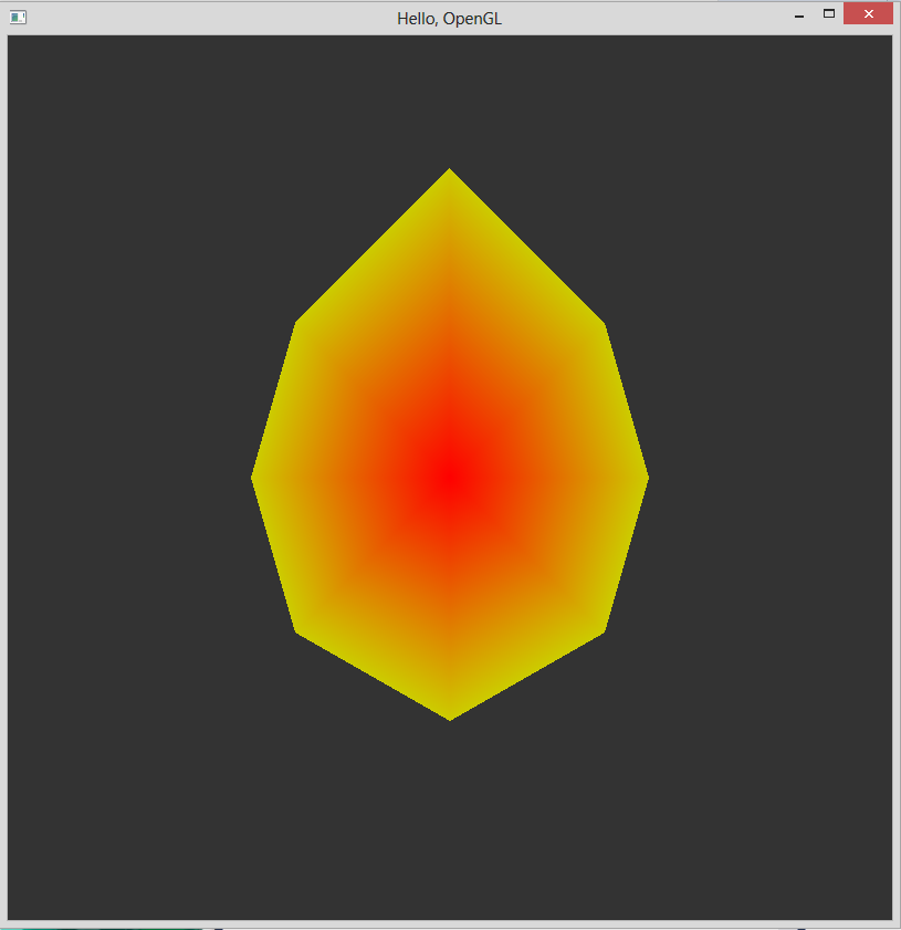 Simple Asteroids game in OpenGL: Scheme – Mauricio Galvez