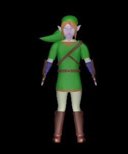 Link Model